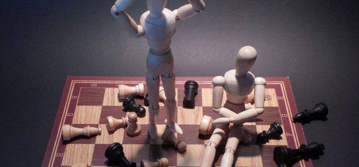 Führungs-Herausforderungen kompetent meistern