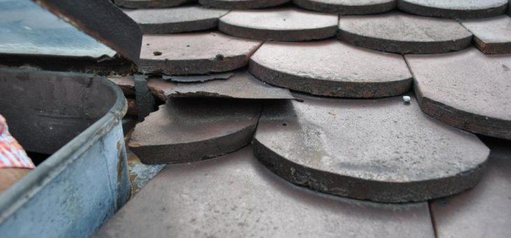 Hessisches Dachdeckerhandwerk empfiehlt den jährlichen DachCheck