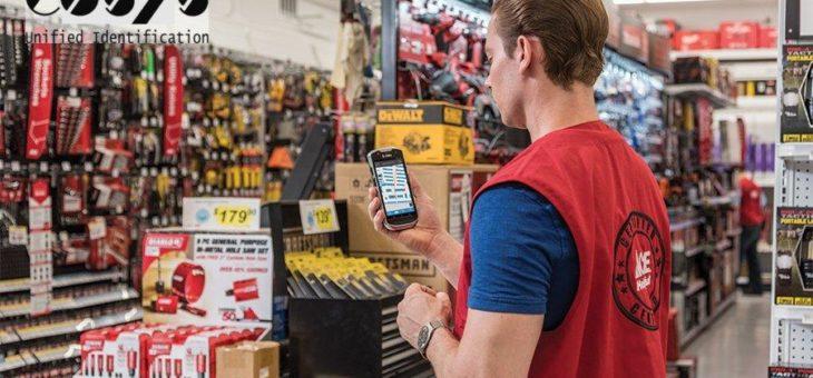 Die Bedeutung von Mobilen Geräten im Einzelhandel