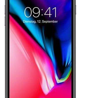Apple Day bei mobilcom-debitel: iPhone 8 Plus mit 64 GB für 739,- Euro als Preiskracher