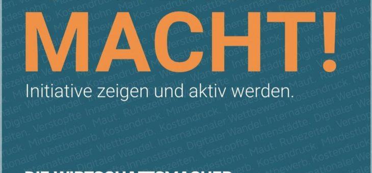 """""""Logistikhelden"""" – BdKEP ist als Unterstützer von Anfang an dabei"""