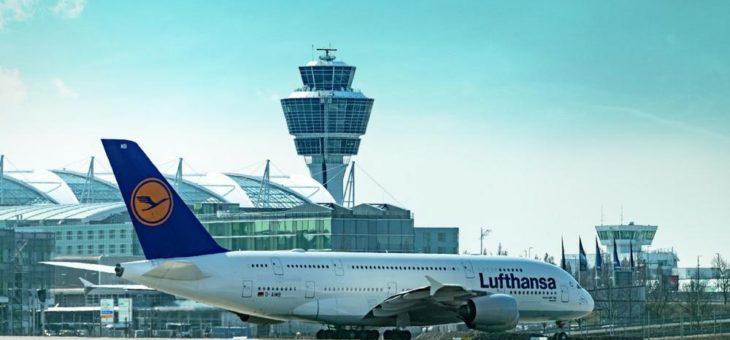 Kolumbianische Fluggesellschaft Avianca verbindet München mit Südamerika