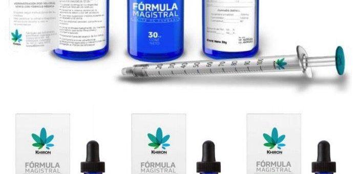 Cannabisgesellschaft Khiron mit Exklusivdeal im Bereich Palliativmedizin