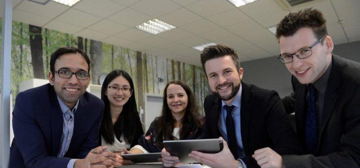 Durch Vielfalt zu verbesserten Unternehmensabläufen