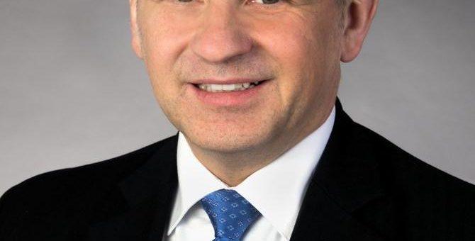 Stevan Zivanovic leitet Mechatronics-Bereich in Nordamerika