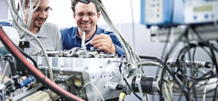 Neues Pkw-Kolbensystem erzielt CO2-Reduzierung um 1,7 Prozent