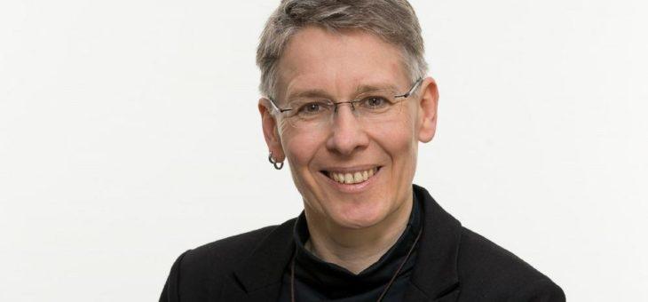 Professorin Dr. Heike Pospisil zur Dekanin des Fachbereichs Ingenieur- und Naturwissenschaften gewählt
