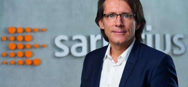 Geschäftszahlen 1. Quartal: Sartorius mit erfolgreichem Start in das Jahr 2018