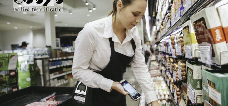 Die Lösung für Ihre Inventur im Einzelhandel