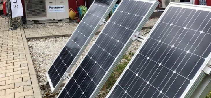 Solar in der Stadt – jetzt wird der Strom selbst gemacht