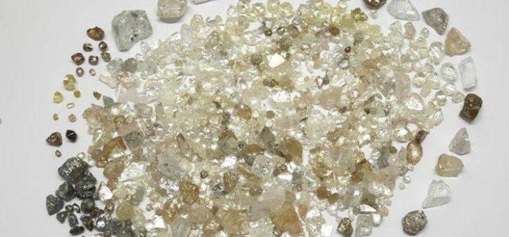 Lucapa entdeckt weitere Quelle besonders hochwertiger Diamanten auf Lulo