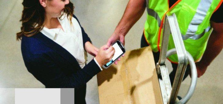 Digitalisierung der Hauspostverteilung dank mobiler Datenerfassung