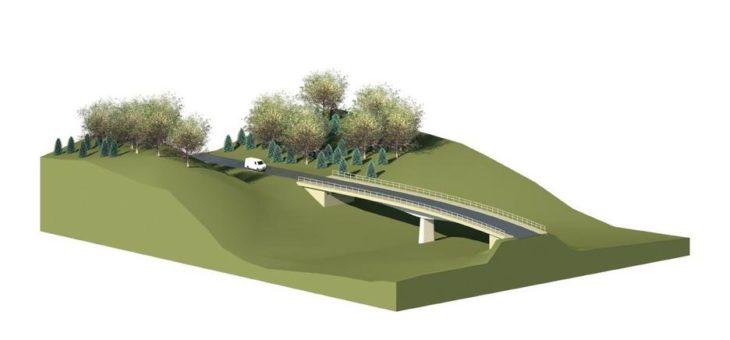 Parametrisches Modellieren von Brücken in Autodesk® Revit® 2019