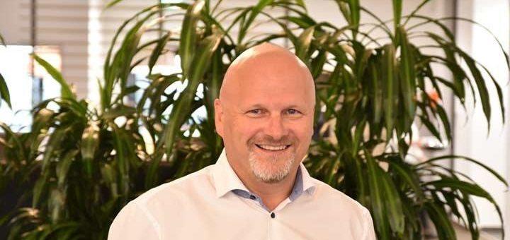 Klaus Dotzler verstärkt den Vertrieb bei B+S Logistik