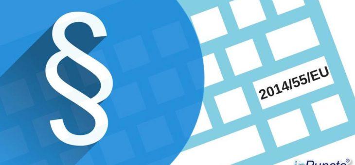 E-Rechnungen für oberste Bundesbehörden ab dem 27.11.2018 Pflicht