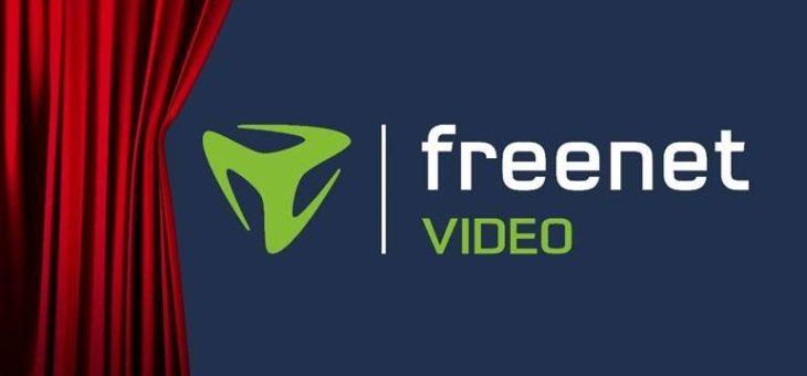 freenet Video setzt auf Flexibilität: Mehr Auswahl aus Top-Filmen für Movie Coins