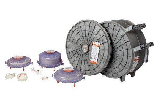 Emphaze AEX Hybrid Purifier: 3M erweitert Produktserie