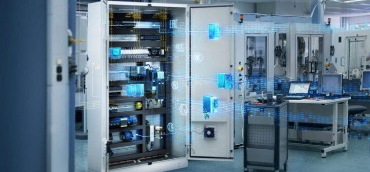 Siemens setzt auf native CAD-Formate von TraceParts