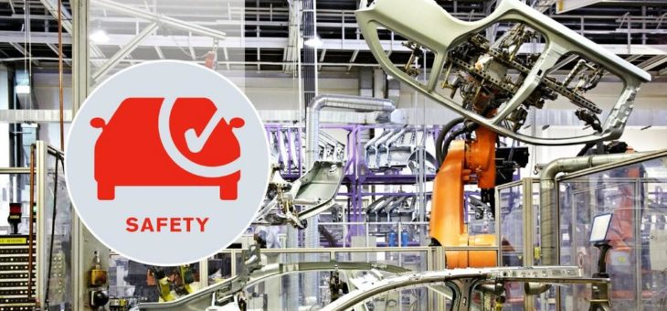 LieberLieber Software: Safety & Security Co-Engineering mit AIT