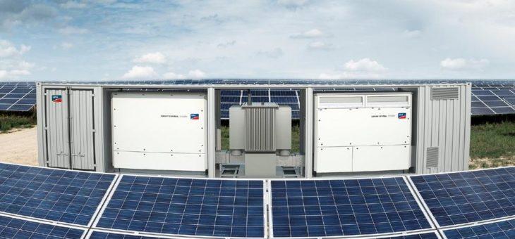 SMA liefert Systemtechnik für eines der größten Photovoltaik-Kraftwerke Australiens