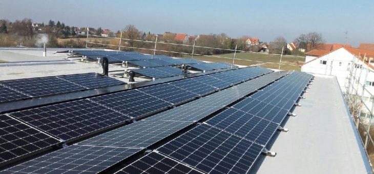 Aus für Solaranlagen geplant?