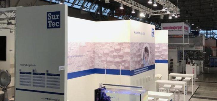 SurTec: Rückblick auf die parts2clean 2018