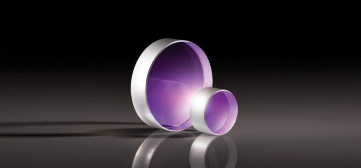 TECHSPEC® λ/10 für Laserlinien beschichtete Laserfenster sind ideal für industrielle Laseranwendungen