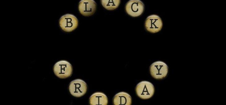 "Blackfriday-Domain: Optimal für das ""Black Friday""-Marketing"