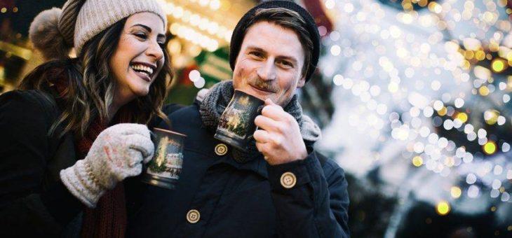 Wo sind die schönsten Weihnachtsmärkte?  Auf dasoertliche.de/weihnachtsmarkt findet Ihr sie alle!