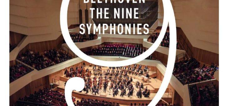 Beethoven-Gesamteinspielung erscheint bei Sony Classical