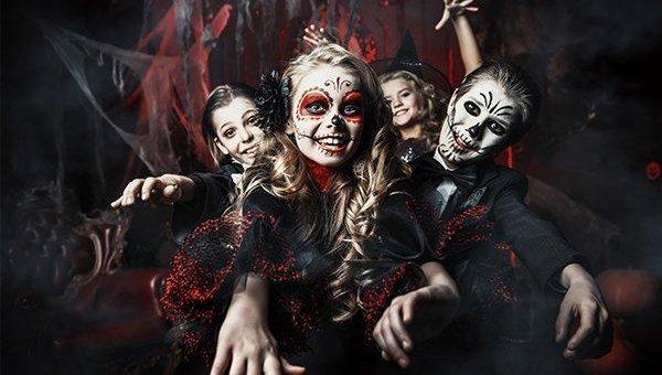 Streiche an Halloween – Wo hört der Spaß auf?