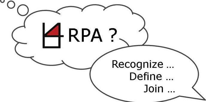 Überlegungen, bevor Sie RPA implementieren