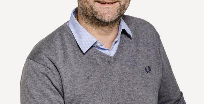 wdv-Gruppe verstärkt sich mit Content-Experten Sascha Hornung