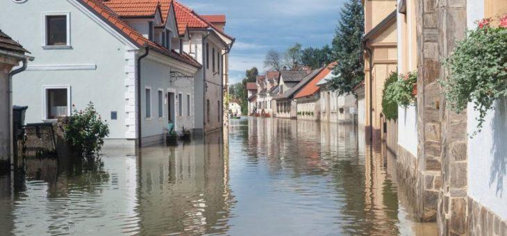 21. Bauschadenstag 2019 in Nürnberg: Hochwasserschäden – analysieren, sanieren und vorbeugen