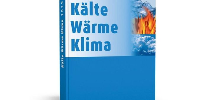 Das Nachschlagewerk für die tägliche Arbeit von Fachleuten der Kälte- und Klimabranche!