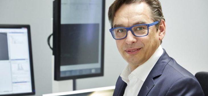 Comet Group: Dr. Thomas Wenzel übernimmt Leitung von YXLON International