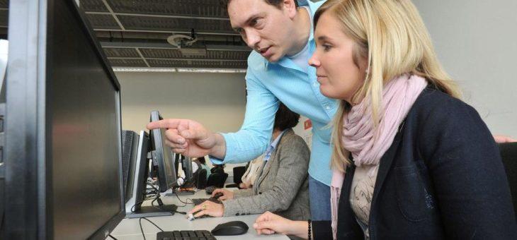 Flexibel weiterqualifizieren: MBA-Fernstudienprogramm stellt sich vor