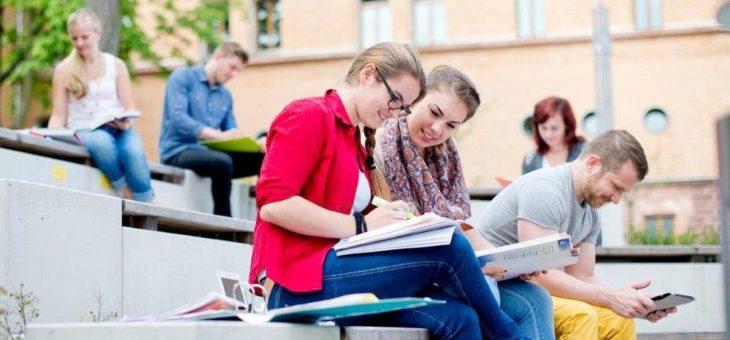 Informationsveranstaltung: Berufsbegleitend studieren