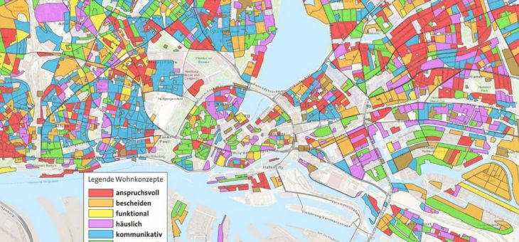 Zukunfts-Wohnkonzepte 2030: Wie wollen wir morgen leben?