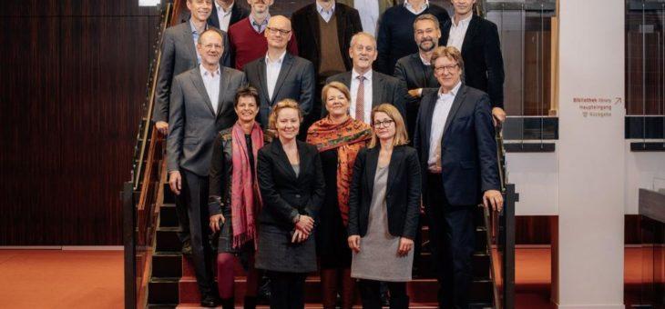 8. Internationale Konzerthauskonferenz im Kulturpalast Dresden