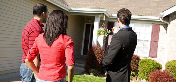 Immobilienmakler ohne Makel