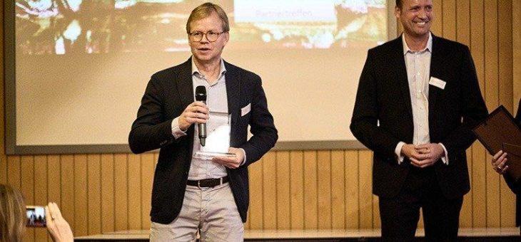 Bissantz Partner Award 2018 geht an Orpheus