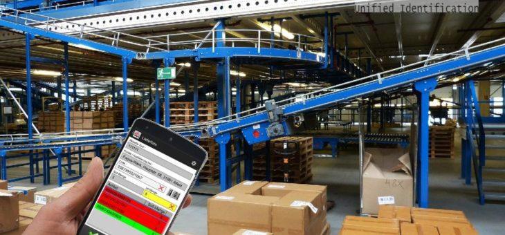 Das (Groß-)Handelsunternehmen als Logistik- und Transport Unternehmen
