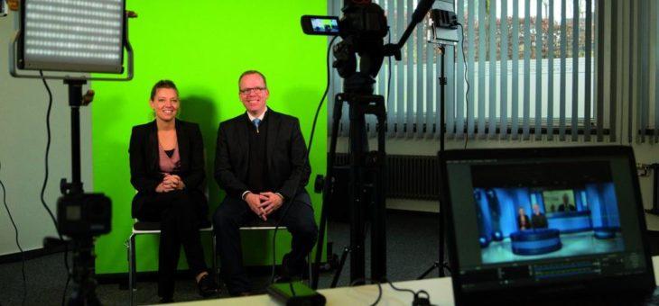BBBank stiftet Videoausstattung und fördert das Bildungsangebot der EurAka Baden-Baden gGmbH