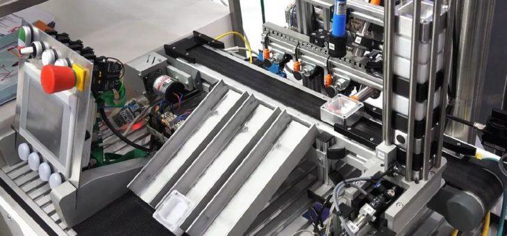 Nachhaltige Maschinenoptimierung durch Digitalisierung