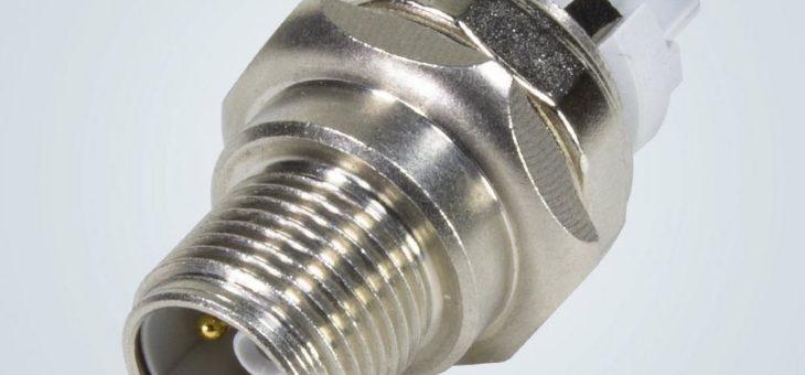 HARTING miniaturisiert Powerschnittstellen für leistungsstarke Antriebe