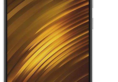 mobilcom-debitel legt nach: Xiaomi Pocophone F1 ab sofort verfügbar
