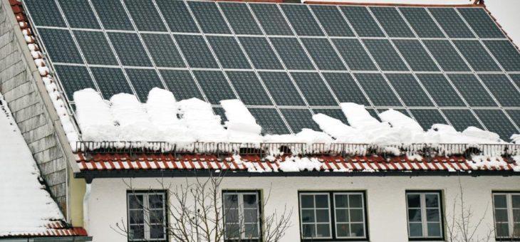 Gute Vorsätze fürs neue Jahr: Mehr Dach-Bewusstsein