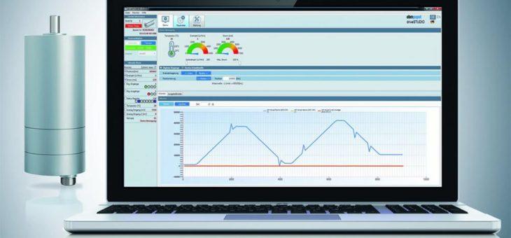 Software für Applikationsingenieure und Anwender