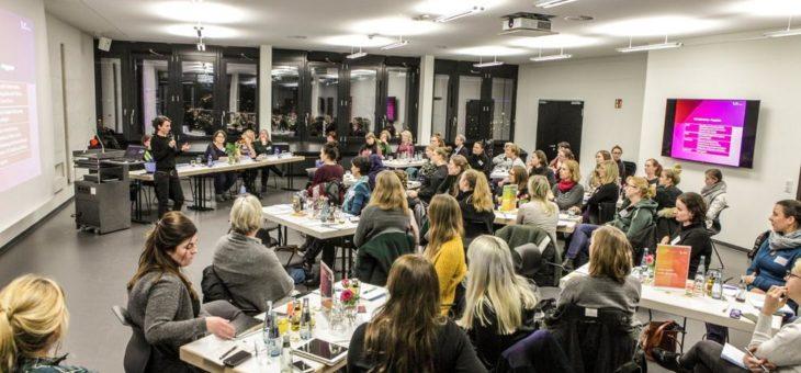 """""""Let's talk money"""": Wie Frauen finanzielle Unabhängigkeit gewinnen können"""